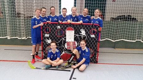 Floorball I