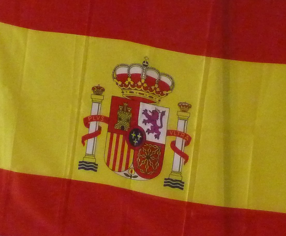FlaggeSpanien